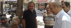 Elvan: Ramazanda Karaman'da Olmak Bana Büyük Bir Huzur Veriyor