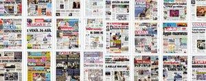 Türkiye`deki Gazetelerin Yüzde 90`i Yerel Yayin Yapiyor
