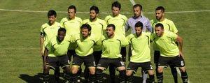 Karaman Belediye Spor Ilk Hazirlik Maçinda Göz Doldurdu