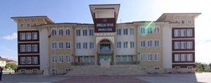 Abdullah Tayyar Anadolu Lisesinden Büyük Atak
