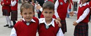 Okuldan Kaçan Ögrenciyi Timler Ikna Edecek
