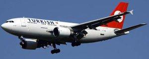 Konya-Istanbul Uçak Seferleri Artirildi