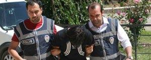 Karaman'da Fuhus Operasyonuna 3 Tutuklama