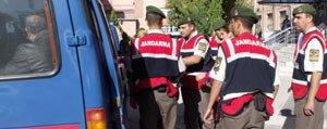 Jandarma'dan Fuhus Operasyonu Açiklamasi