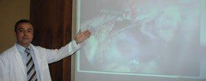 Karaman'da Kapali Yöntemle Jinekolojik Ameliyatlar Yapilmaya Baslandi