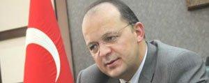 MGK Genel Sekreter Yardimciligi'na Dalli Atandi