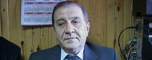 """CHP Il Baskani Ertugrul: """"Akp Bir Defa Da Dogru Is Yapsin"""""""