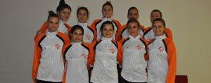 Karaman Yunus Emre Spor Kulübü Iddiali Geliyor