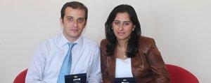 """Arastirma Görevlisi Mahmut Durgun'un Projesine """"Halkin Seçimi"""" Ödülü"""