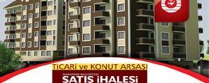 Belediye'nin Arsa Satisi Ihalesi 12 Ekim'de