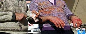Karaman'da 45 Acemi Kasap Kendini Kesti
