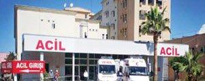 Hastane Ihaleleri Mercek Altina Alindi