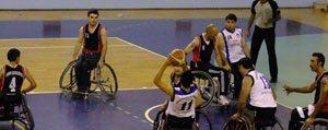 3. Karaman Engelliler Spor Söleni Basliyor