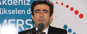 Vali Güzeloglu: Mersin'in Çevre Düzeni Plani'nda Yeni Süreç Basliyor