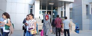 KMÜ'de En Çok Ögrenci Konya'dan