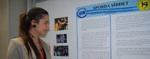 Kmü'de Sporda Iz Birakanlar Ve Sporda Degerler Egitimi