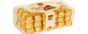 Yilbasi Çikolatalari Saray'dan