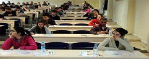 Üniversiteye Giriste `Din` Sorusu