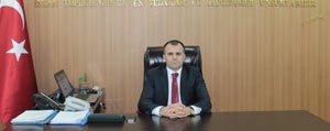 Yeni Milli Egitim Müdürü Sultanoglu Görevine Basladi