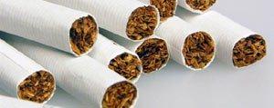 Sigarayi Hatirlatan Ürünlere 146 Bin Lira Ceza