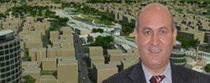 Kent Meydani Proje Alanindaki Hak Sahipleri Görüsmeye Çagrildi