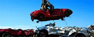 500 Bin Araç Trafikten Acilen Çekilmeli!