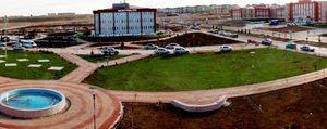 KMÜ'ye Islami Ilimler Fakültesi Kuruldu