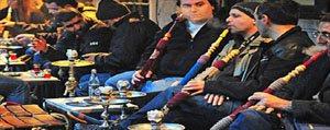 """Halk Sagligi Müdürlügü Kapali Alanlarda Nargile Kullanimi Yasak"""""""
