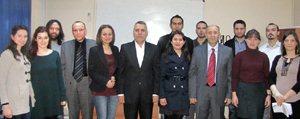 2. ÖYP Istisare Toplantisi Izmir'de Yapildi