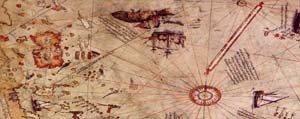 Piri Reis Haritasi 500 Yasinda