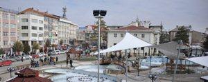 Karaman'da En Çok Konya, Mersin ve Adana'li Ikamet Ediyor