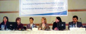 Dünya Saglik Örgütü Ermenek'teki Umut Evlerini Model Aldi