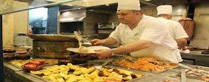 """TSE'den Market ve lokantalara """"Helal"""" Belgesi Verecek"""