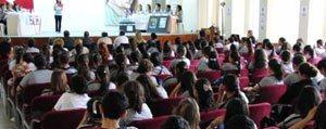 Liseler Sehir Disina Tasiniyor
