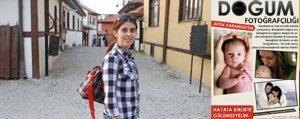 Uyanis'tan Karaman'da Dogum Fotografçiligi Hizmeti