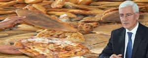 Vali Koca: Ekmek Israfini Önleme Kampanyasina Katilalim