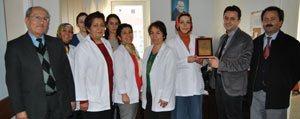 Ketem Mamografi Çekiminde Türkiye'nin En Verimli Merkezi Oldu