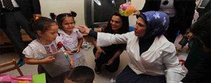 2014 Sonunda Çocuk Yurdu Olmayacak