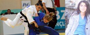 Judo Türkiye Sampiyonu Sevval Uysal Avrupa Kupasi Milli Takim Kampina Katiliyor