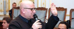 Hemserimiz Mehmet Aydogdu Maliye Komisyonu Baskani Oldu