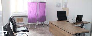 Hastanenin Yeni Poliklinikleri Hizmete Girdi