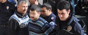 Karaman`daki Silahli Saldiriya 1 Tutuklama
