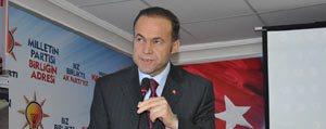 Milletvekili Akgün: `Sulama Yatirimlari Karaman Için Çok Önemli`
