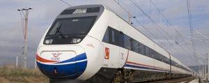 Karaman-Konya Arasi Hizli Tren Ihalesi 11 Mart`ta