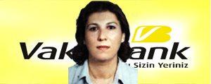 Aykoç Ailesinden Ikinci Vakifbank Müdürü