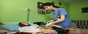 Askeri Hastanelerden Yaslilara Özel Hizmet