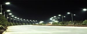 LED Sokak Lambalari Ile 2 Milyar Dolar Tasarruf
