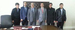 Karaman Anadolu Imam Hatip Lisesi TÜBITAK'ta