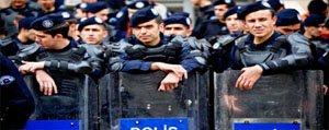 Polisler de Artik Fazla Mesai Alacak