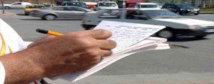 Fahri Trafik Müfettisligi Basvurulari Sona Eriyor